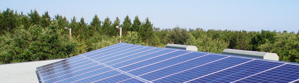 Solar Panels_Alachua County_Florida